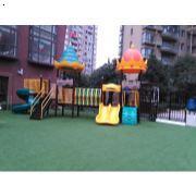 武汉幼儿园大型滑梯